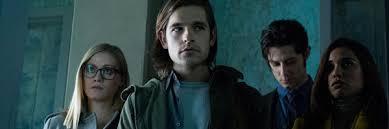 Seeking Season 1 Trailer The Magicians Season Finale Review Syfy S Best Show In Years