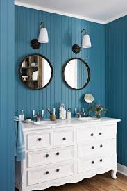 18 rules for decorating with blue and white vanities sinks and bath