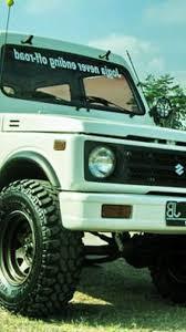 suzuki jimny katana kumpulan modifikasi mobil katana 2015 terbaru rekanotomotif