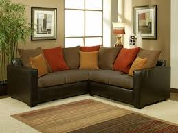 Apartment Size Sectional Sofas by Living Room Reclining Sofa Sectional Recliner Sofas Small Space