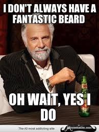 Meme Beard Guy - beard memes google search yukons beard all about that beard