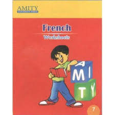 amity french worksheets for class 7