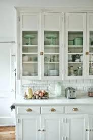 retro kitchen cabinet hardware vintage art chrome ribbed lines