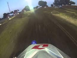 motocross races in iowa 250b main cattle congress motocross youtube