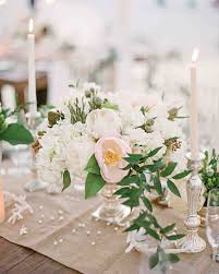 Fall Centerpieces With Feathers by 23 Totally Chic Vintage Centerpieces Martha Stewart Weddings