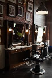 victory barber shop spaces home house interior decorating design