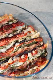 recette cuisine d été recette provençale recettes pour un repas provençal ensoleillé
