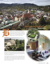 an inside look at where to stay in germany u0027s wine country