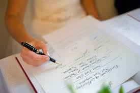 how to get marriage licenses u0026 get married in california