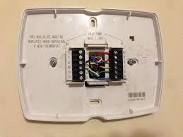 unique trane heat pump thermostat wiring 6020 pumpjpg views 4045