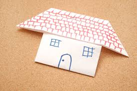 how to make an origami house 7 steps with pictures wikihow