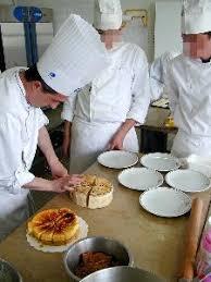 bac professionnel cuisine le bac pro cuisine pôle hôtelier lycée professionnel renée bonnet