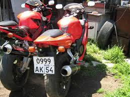 used 2001 honda cbr600f photos 600cc for sale