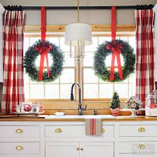 Wreaths For Windows 20 Minute Decor Wreaths Window And Bright