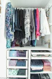 how to organize your closet quickly roselawnlutheran