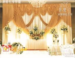 wedding backdrop font online buy wholesale luxury wedding backdrop from china luxury