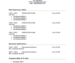 resume templates for microsoft word exles easy microsoft resume exles with additional cv word templates