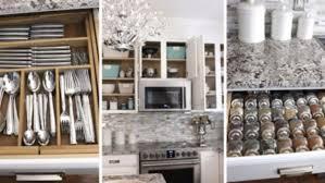 kitchen tree ideas 40 cool diy ways to get your kitchen organized diy
