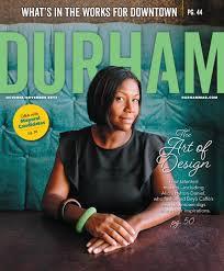 durham magazine oct nov 2017 by shannon media issuu