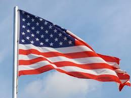 Decorative Flags For The Home Are You Flying Your American Flag Correctly For Memorial Day Or