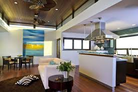 interior design ideas for homes small home interior desing with kitchen bar facing living room