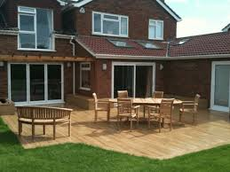Garden Decking Ideas Uk 7 Modern Garden Decking Ideas That You Ll Bidvine Articles