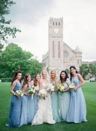 30 bridesmaids u0027 dresses in all shades of blue weddingomania