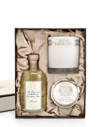Wedding Gift Set Luxury Wedding Gifts Antica Farmacista
