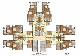 lodha palava city floor plan