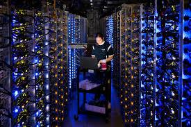 google opens u20ac600m netherlands data center news