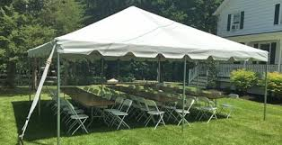 party rental chairs and tables dan s tent party rentals tent rental bergenfield nj