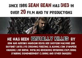 Sean Bean Meme Generator - sean bean know your meme