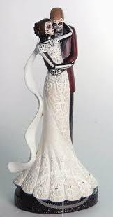 day of the dead wedding cake topper skull wedding cakes on wedding skull wedding