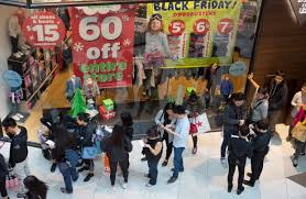 black friday deals draw bay area shoppers