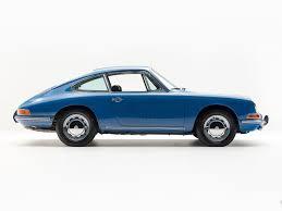 porsche blue classic com 1965 porsche 911 golf blue