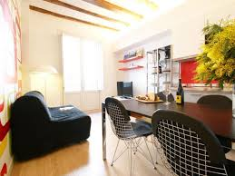 Modern Pop Art Style Apartment by Best Price On Ssg Borne Pop Art Lofts Apartments In Barcelona