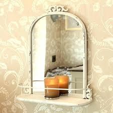 Bathroom Mirror Vintage Retro Bathroom Mirrors Akapello