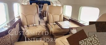 oasis interiors yingling aviation cessna caravan interiors
