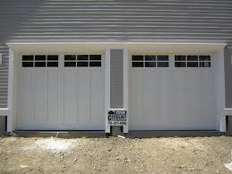 Overhead Garage Door Price Garage Door Modern Overhead Garage Door Cost Together With