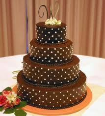 chocolate wedding cakes cakecentral com