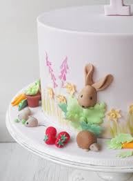 Easter Cake Decorations 279 Best Peter Rabbit Cakes Images On Pinterest Peter Rabbit