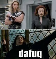 Funny Marvel Memes - 10 funniest avengers memes comediva