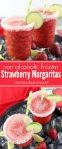 strawberry margarita the 25 best non alcoholic margarita ideas on pinterest