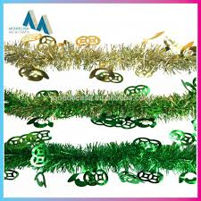 Halloween Tinsel Garland by Tinsel Garland Machine Tinsel Garland Machine Suppliers And