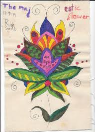 majestic flower u2013 dragonsandmorebyrish
