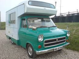 ford transit mk1 camper by b757cp via flickr campers and