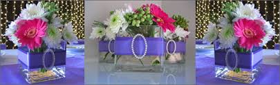 Cube Vase Centerpieces by Centrepieces And Vases For Hire In Auckland Cbd