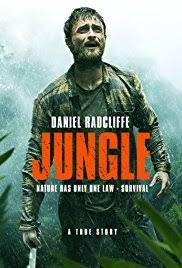jungle 2017 imdb