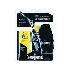 Bernzomatic Patio Heater by Bernzomatic Trigger Start Hose Torch Bz8250ht Welders