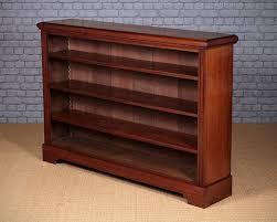 edwardian mahogany bookshelves c 1910 antiques atlas